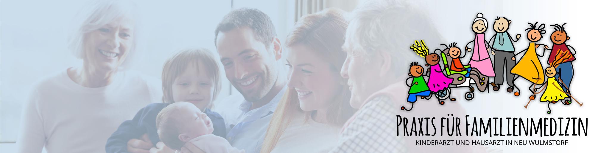 Praxis für Familienmedizin